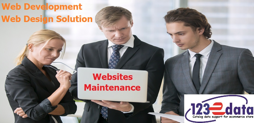 Why Regular Maintenance of Websites Important?