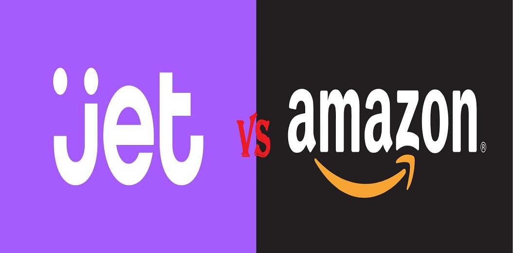 Jet.com Vs Amazon.com – Who Will Win The e-Rivalry?